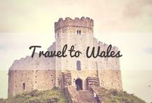 Travel to Wales / A selection of the best tips and travel guides to help you plan your visit to Wales
