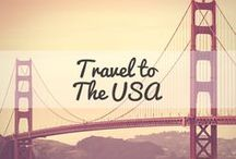 Travel to the USA / A collection of the best tips and travel guides to help you plan your visit to the USA