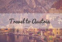 Travel to Austria / A collection of the best tips and travel guides for planning your visit to Austria