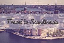 Travel to Scandinavia / Tips and travel guides to help you plan your trip to Scandinavia.