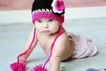 Crochet Hats / by Maria Pedersen