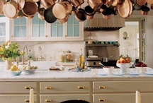 Kitchen / Kitchens Are Made For Bringing Families Together