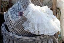 Baskets / by tania duke