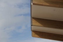 Abodo Exterior Timbers / Natural exterior timbers engineered to stand the test of time.
