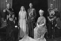 ♕Royalty - House of Windsor Serendipity ♕ / HISTORY: THE HOUSE OF WINDSOR 1910 to Present King George V May 6, 1910 to January 20, 1936 - King Edward VIII January 20, 1936 to December 11, 1936 (abdicated) - King George VI December 11, 1936 to February 6, 1952 - Queen Elizabeth II February 6, 1952 to present.  / by Mr and Mrs White