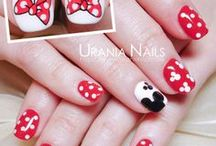 Nails / by Stephanie Storey