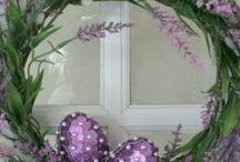 Wreaths / by Stephanie Storey