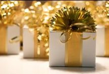 Christmas Party Favors / Christmas Party Favors