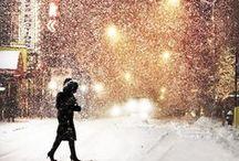 Winter & Christmas!