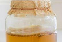 Kombucha Recipes & Cultures / Brew delicious organic kombucha at home!