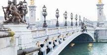 Je t'aime Paris <3