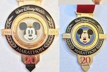 Medals From Other Races