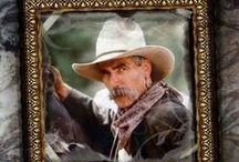 Cowboys...... / by Stephanie Storey