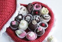 food crochet