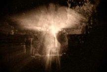 Strange,paranormal and odd.... / by Stephanie Storey