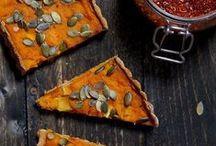 Les plats d'Emi / Tartes, cakes, viandes et poissons, pâtes, riz...
