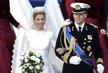 Maxima / Koningin Maxima en koning Willem-Alexander en hun kinderen en familie
