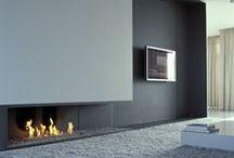 LDI :: Fireplace ideas