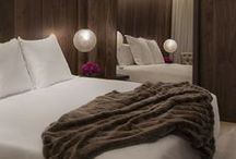 LDI :: Bedroom ideas