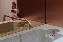 LDI :: Bathroom ideas