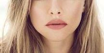 Maquiagens ♥ / Que não nos falte Fé e Maquiagem, pois o resto a gente resolve!!