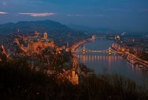 My favorite places in Budapest and Hungary