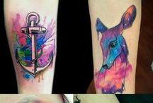 TATTOO / <3 Tattoo <3