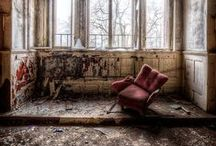 Abandoned Places...x'3