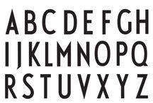 Handlettering / Handlettering, fonts, typografie