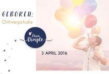 ○• DaanDimple / Huistijlkleuren | inspiratie | moodboard | DaanDimple | favoriete kleuren, quotes en sfeer