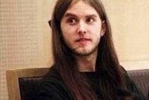 Burzum / Varg Vikernes