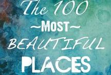 Travel Inspiration / Travel quotes and inspiration