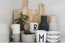 ○• Keuken decoratie / #keukendecoratie