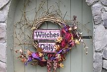 """A Witches Cottage"""