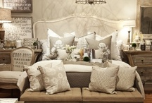 Home is where the heart is / Decor Ideas  / by Megan Barna
