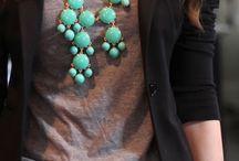 CLOTHING AND FASHION / by Lizeth Garza