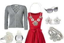 Fashion/Shopping / Now if only i could dress myself like this... too cute! / by Megan Barna