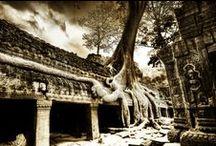 Cambodia / Historical Kingdom -  Revolution of Luxury