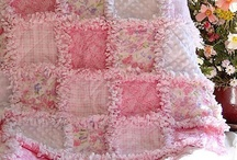 Quilting and Sewing / by Karen Leighty