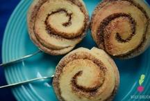 Los dulces de Natalio Remolacho :) / Sin duda los favoritos de Natalio Remolacho... los postres!! http://natalioremolacho.tumblr.com/