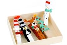 Craft  - Christmas / Christmas craft with Kids