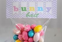 Easter 'Egg'citement!