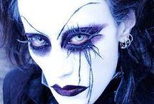 Spooky beauty