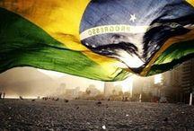 Meu Brasil brasileiro!!