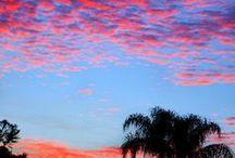 Céu lindo céu  / Diversas formas, beleza única.