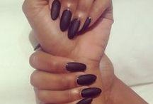 Nails THO / by nyah angela greene