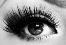 MAKEUP - Eyes