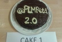 PLMR Office #BakeOff / Help us pick a winner! Which is your favourite?