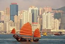 Hong Kong / Asia's Most Dynamic City
