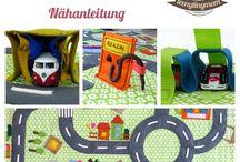 Playmat * Spielmatte Spielteppich / Playmat * Spielteppich * Auto Teppich *Car Play Mat * Activity mat